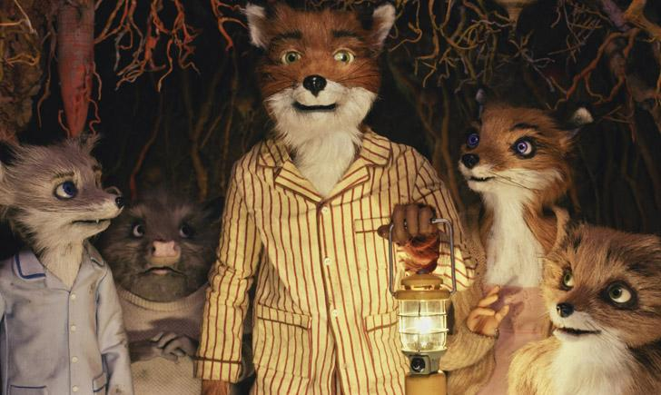 Fantastic+Mr.+Fox+had+a+unique+concept%2C+with+sneaky+characters.+