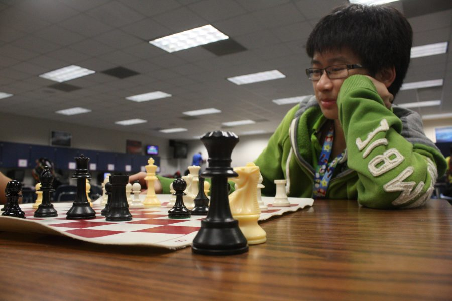 Chess+Club