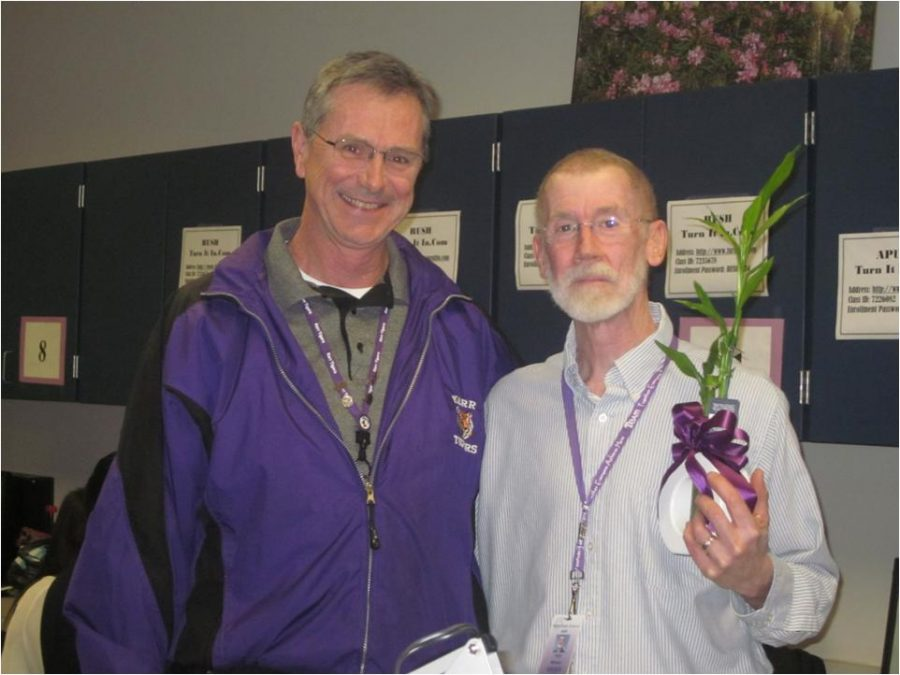 Freeman and Madsen