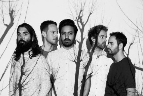 Young the Giant: Enjoying sophomore album no case of mind over matter