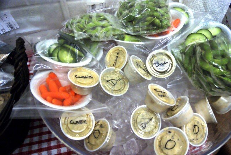 Healthy Snack Bar reopens