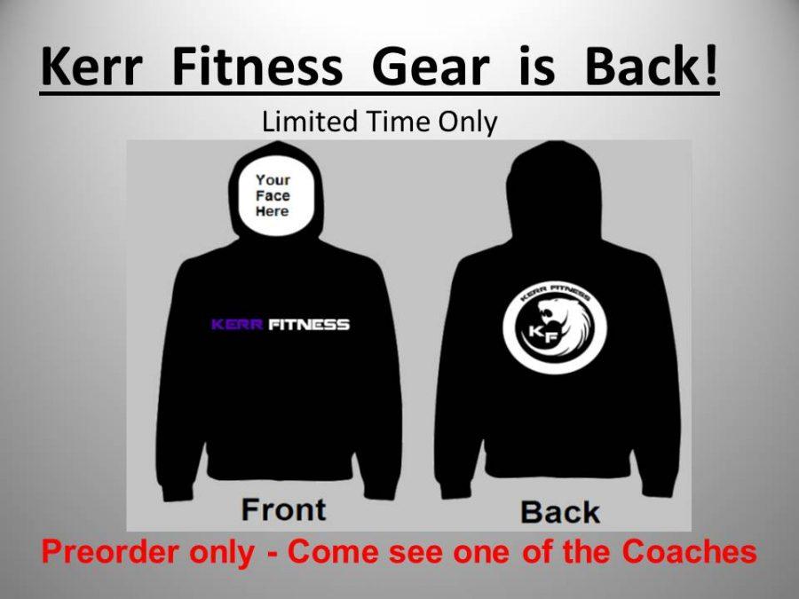 Kerr+Fitness+Gear
