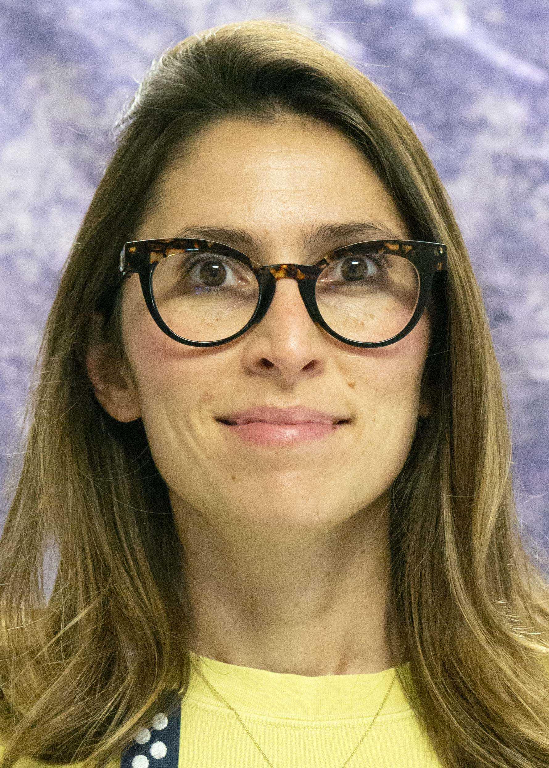 Michelle Kasmarek