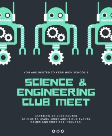 Science & Engineering Club